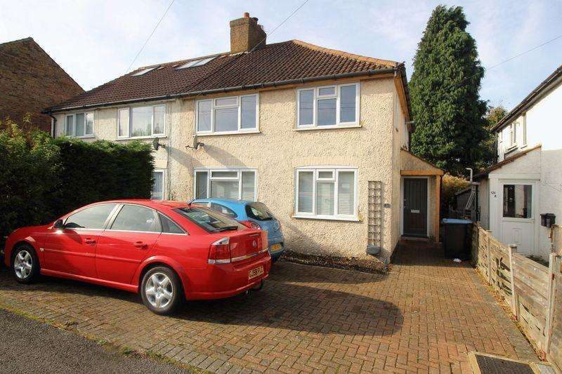 2 Bedrooms Maisonette Flat for sale in ADDISON ROAD, CATERHAM ON THE HILL