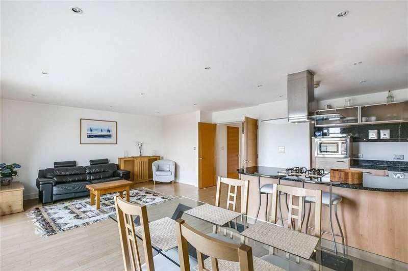 2 Bedrooms Flat for rent in Dukes Court, 77 Mortlake High Street, London