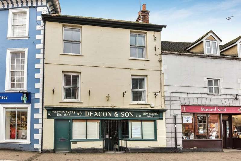 2 Bedrooms Land Commercial for sale in Faringdon, Oxfordshire