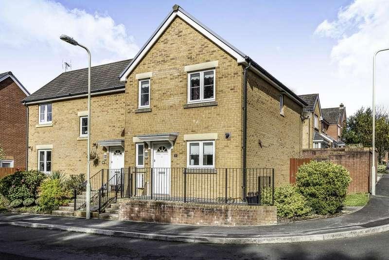 3 Bedrooms House for rent in Skylark Road, North Cornelly, BRIDGEND