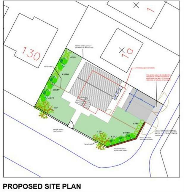 Land Commercial for sale in Southwood Drive, Manchester