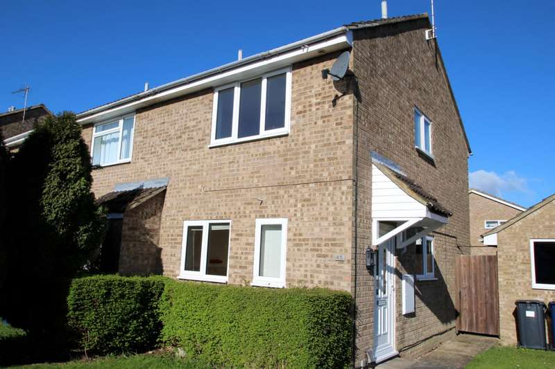 2 Bedrooms End Of Terrace House for rent in Erica Road, Huntingdon