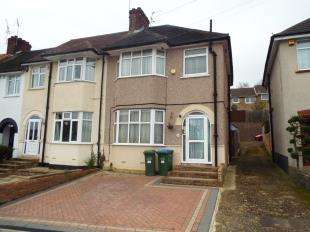 3 Bedrooms End Of Terrace House for sale in Moordown, London