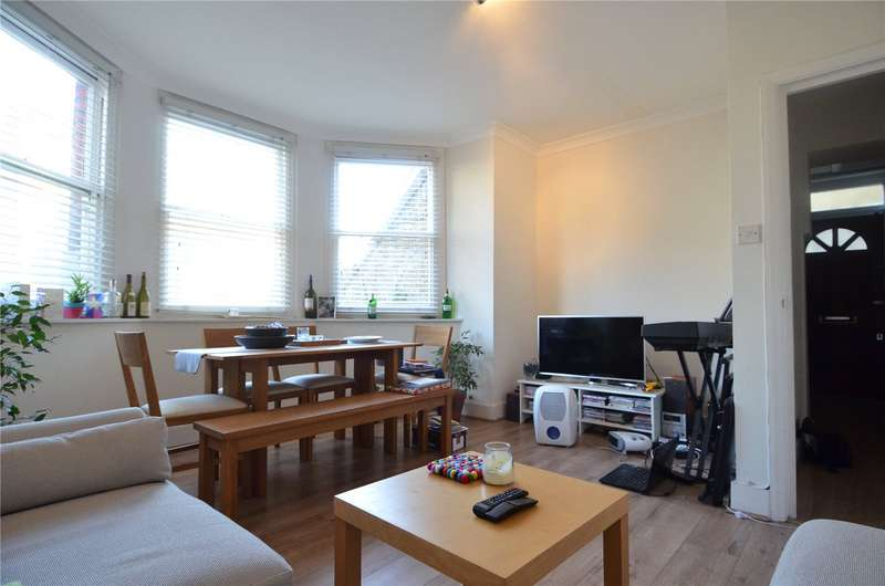 2 Bedrooms Apartment Flat for rent in Dulwich Road, London, SE24