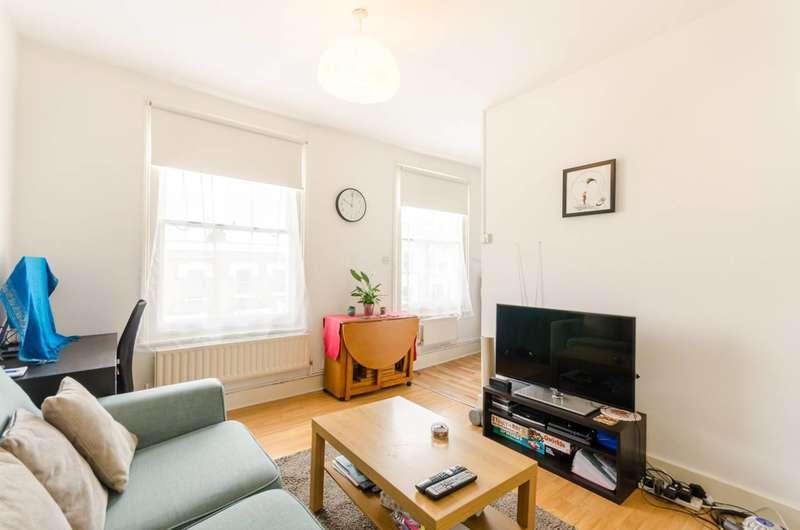1 Bedroom Flat for sale in Leconfield Road, Islington, N5