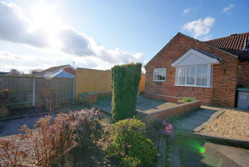 1 Bedroom Property for sale in Ravensmoor Close, North Hykeham LN6