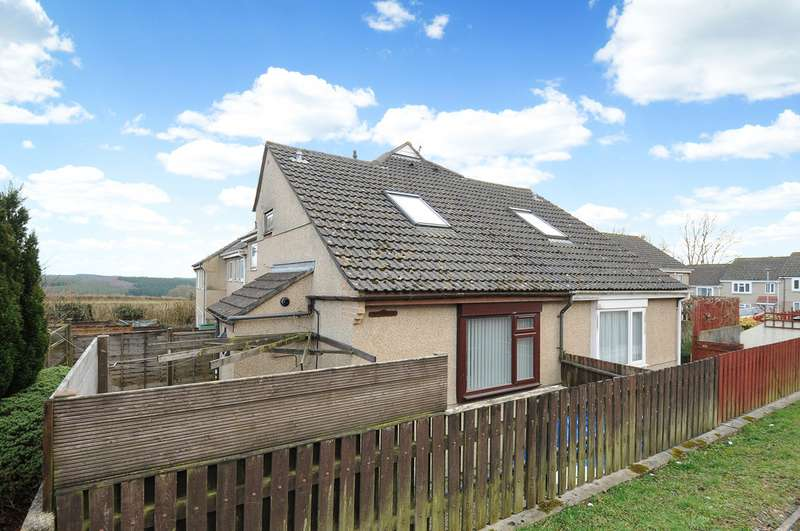 1 Bedroom Semi Detached House for sale in Church Park, Plymouth PL6