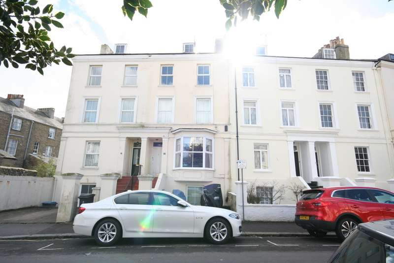 5 Bedrooms Terraced House for sale in Effingham Crescent, Dover CT17