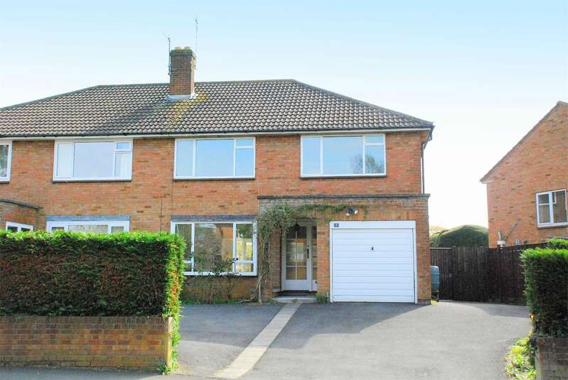 4 Bedrooms Semi Detached House for rent in North Upton Lane Barnwood Gloucester GL4