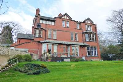 4 Bedrooms Flat for rent in Talbot Road, Oxton