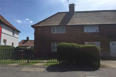 3 Bedrooms Semi Detached House for rent in 70pppw, Audley Drive, Beeston, NG9 2SF