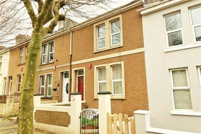 1 Bedroom Flat for rent in Bridwell Road, Weston Mill *PETS NEGOTIABLE, PRIVATE PARKING*
