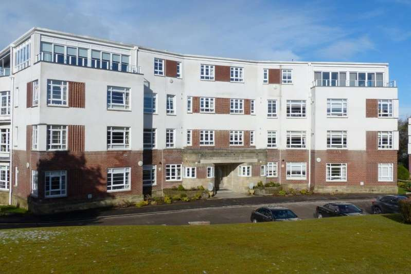 2 Bedrooms Flat for rent in Duart Drive, Newton Mearns, Glasgow, G77 5DT