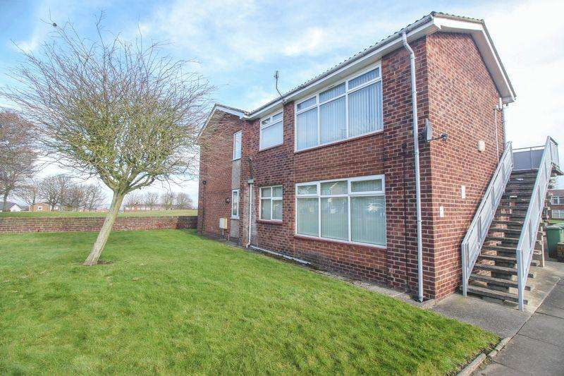 1 Bedroom Apartment Flat for sale in Hanover Drive, Winlaton