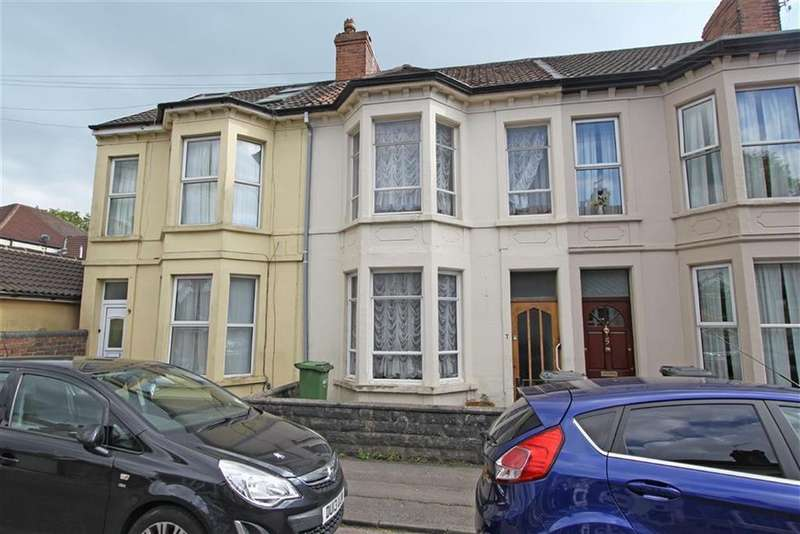 2 Bedrooms Terraced House for sale in West Street, Kingswood, Bristol