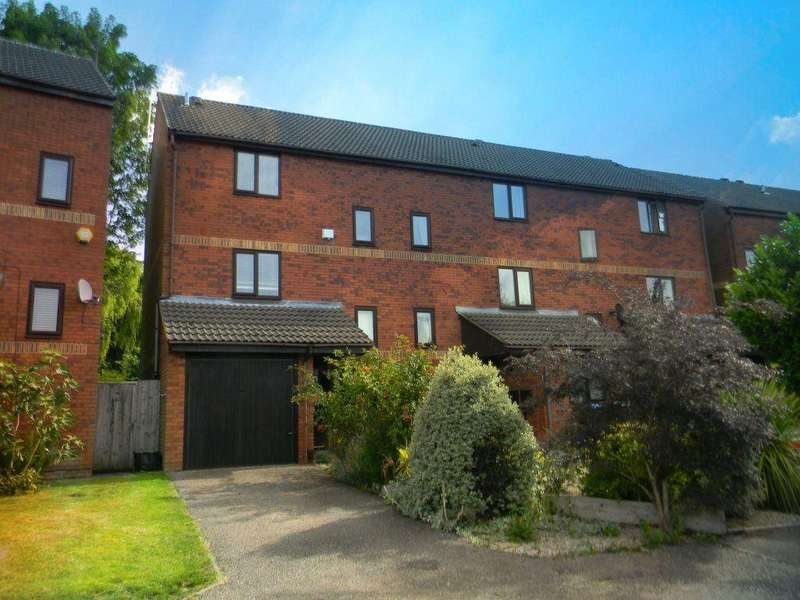 4 Bedrooms Town House for rent in BERKHAMSTED - Brook Lane