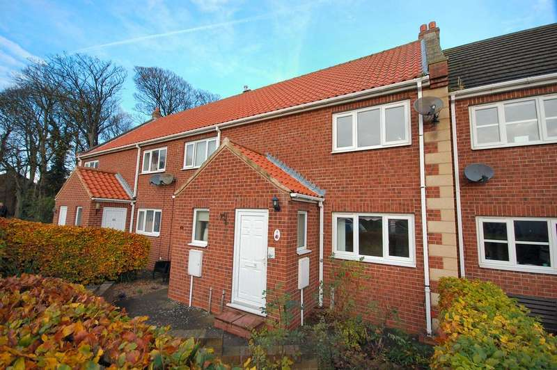 3 Bedrooms Town House for sale in SYCAMORE COURT, WHITBY YO21