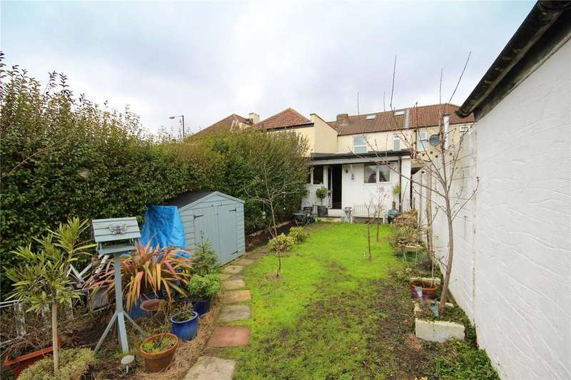 1 Bedroom Apartment Flat for sale in Filton Avenue, Horfield, Bristol, BS7