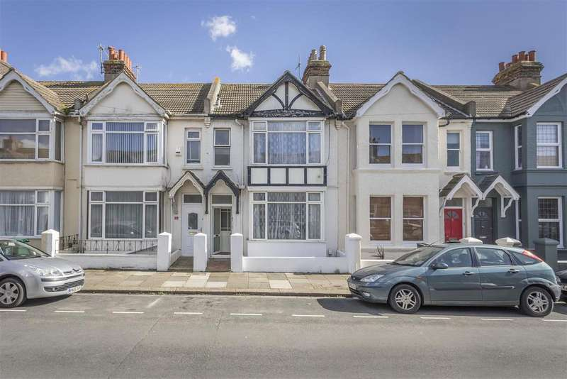 3 Bedrooms House for sale in St. Leonards Avenue, Hove