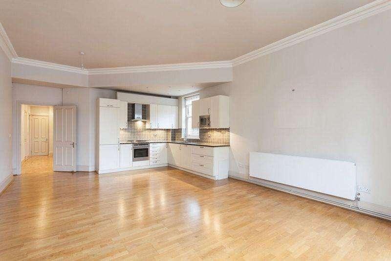 2 Bedrooms Ground Flat for sale in Sundridge Avenue, Bromley