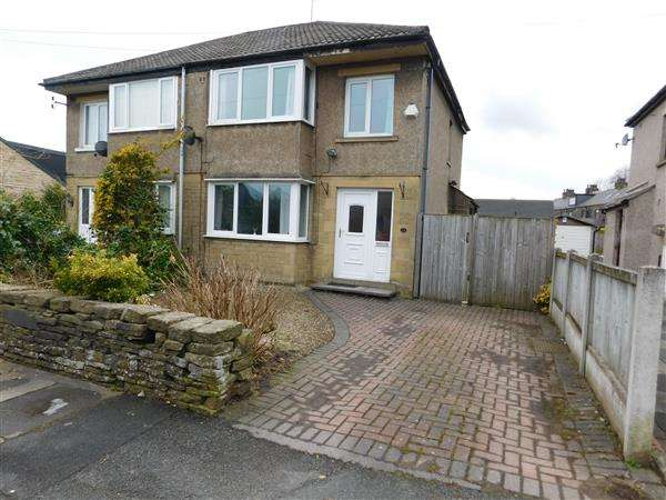 3 Bedrooms Semi Detached House for sale in Victoria Road, Bradford