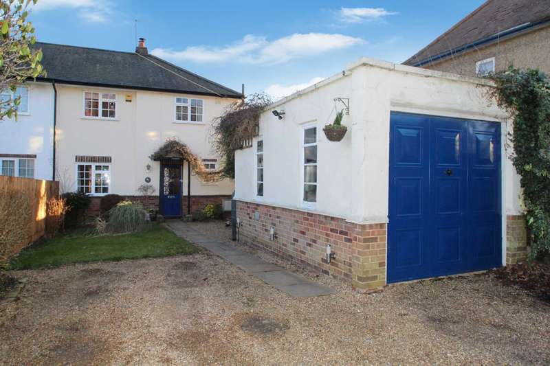 3 Bedrooms Semi Detached House for sale in THREE BEDROOM SEMI DETACHED FAMILY HOME with POTENTIAL