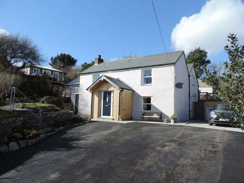 6 Bedrooms Property for sale in Carnmarth Carharrack, Redruth