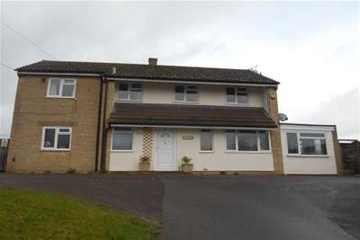 1 Bedroom Flat for rent in EAST LAMBROOK, SOUTH PETHERTON.