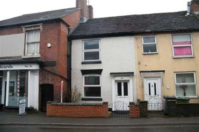 2 Bedrooms House for rent in Stourport-On-Severn, Worcestershire