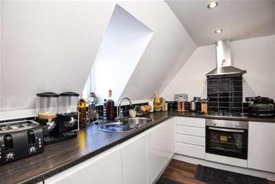 2 Bedrooms Flat for rent in Uxbridge Road, Rickmansworth, WD3
