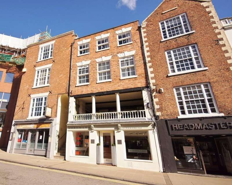 2 Bedrooms Apartment Flat for rent in Lower Bridge Street, Chester