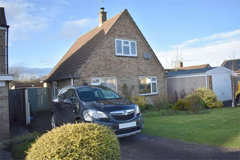 3 Bedrooms Detached House for sale in Melbourne Drive, Stonehouse