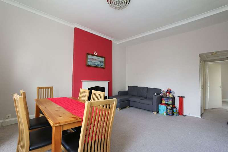 1 Bedroom Flat for sale in Warwick Avenue, England, London, London, W9