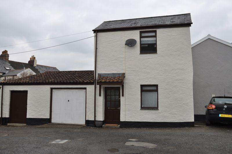 2 Bedrooms House for rent in Barbican Place, Barnstaple