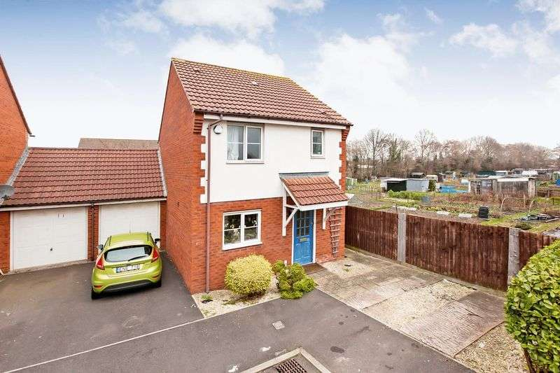3 Bedrooms Property for sale in Clarks Road, Bridgwater
