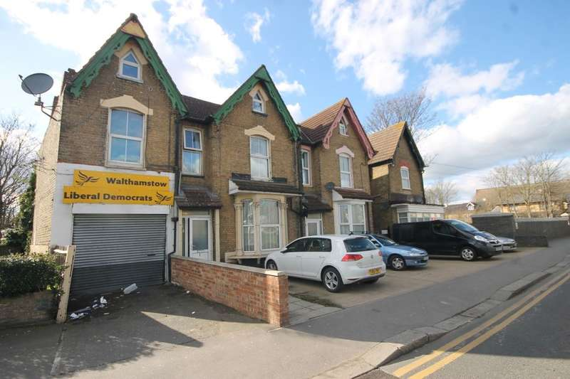 Land Commercial for sale in Palmerston Road, Walthamstow, London, E17