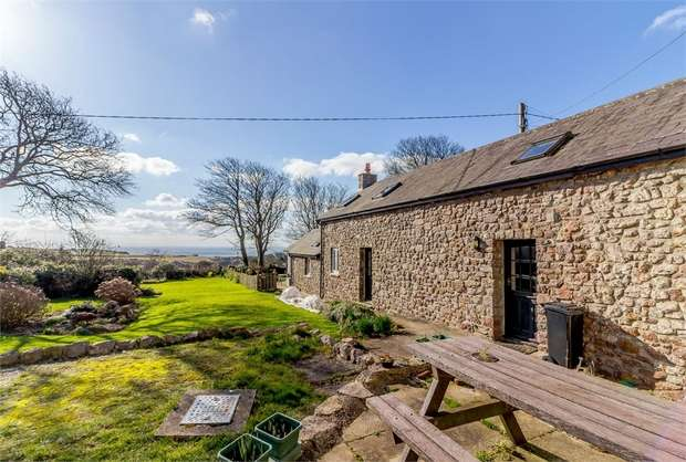 5 Bedrooms Detached House for sale in Middleton,, Rhossili, Swansea, West Glamorgan