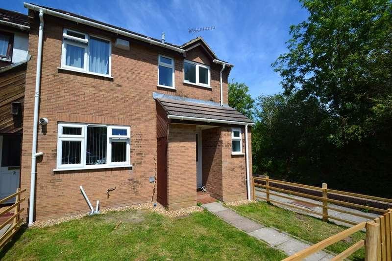 3 Bedrooms House for sale in Wareham