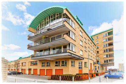 2 Bedrooms Flat for sale in St. Valentine Terrace, New Gorbals, Glasgow