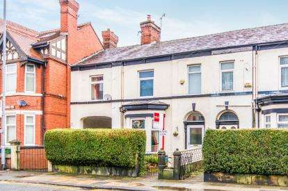 5 Bedrooms Terraced House for sale in Mottram Road, Hyde, Greater Manchester, United Kingdom