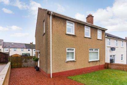 4 Bedrooms Semi Detached House for sale in Howgate Road, Hamilton