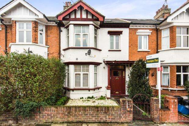 2 Bedrooms Flat for sale in Richmond, ., Surrey