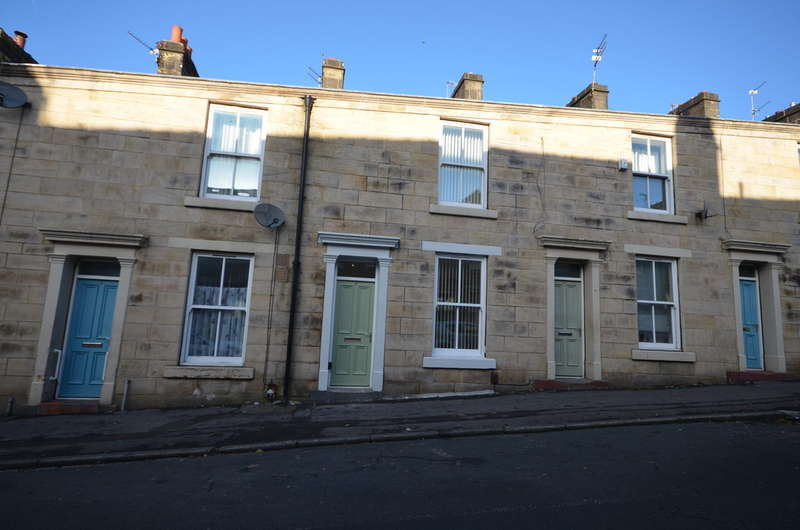 Terraced House for sale in Residential Portfolio2, Darwen