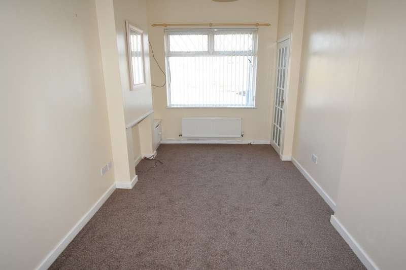 3 Bedrooms Terraced House for sale in Sutherland Street, Barrow in Furness, Cumbria, LA14 1BN
