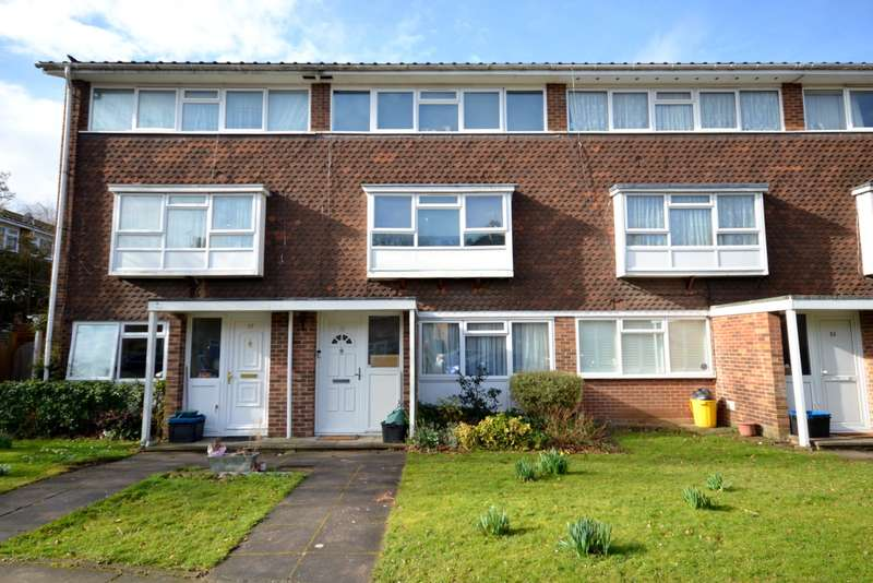 2 Bedrooms Maisonette Flat for sale in Ham