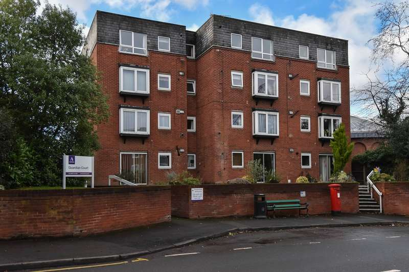 1 Bedroom Apartment Flat for sale in New Road, Bromsgrove, B60