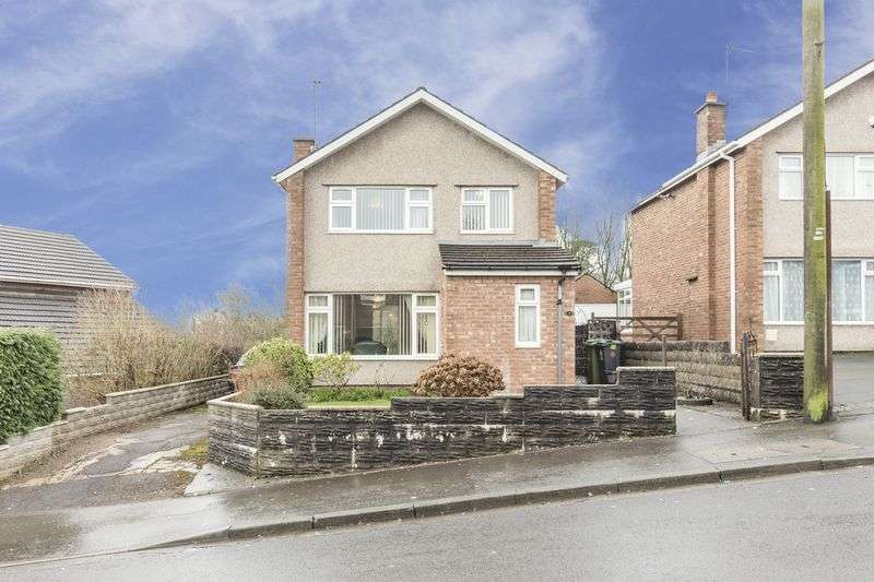 3 Bedrooms Property for sale in Meadvale Road, Cardiff