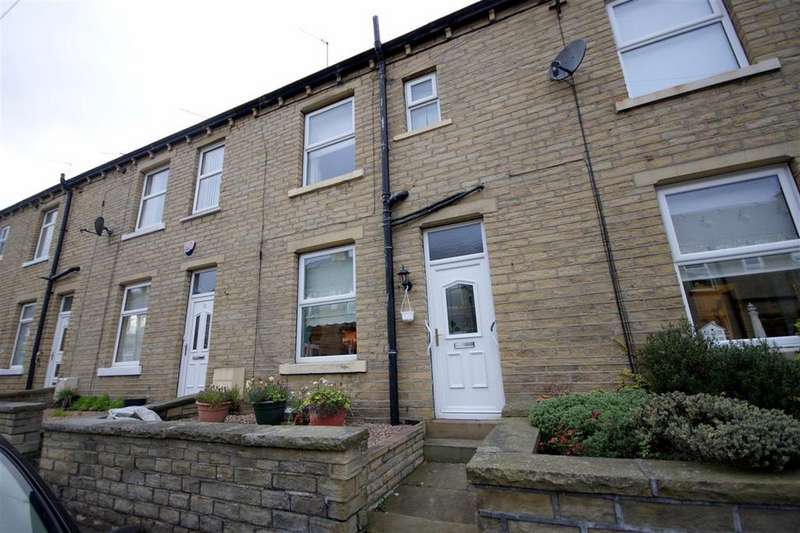 2 Bedrooms Terraced House for sale in Manley Street, Brighouse