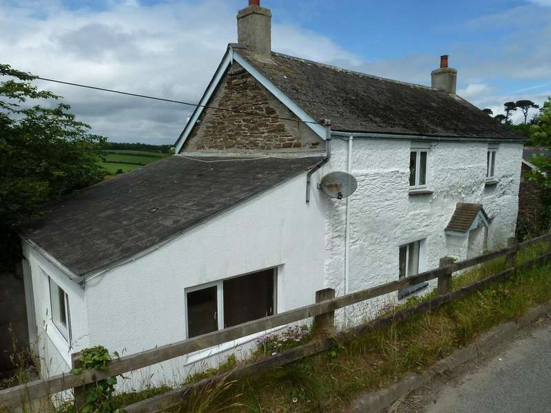 2 Bedrooms Cottage House for rent in St. Just In Roseland, Truro, TR2
