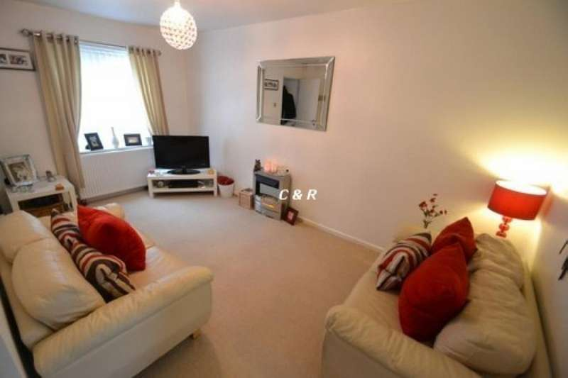 2 Bedrooms Terraced House for sale in Yew Street Hulme. M15 5Yw Manchester